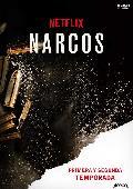 NARCOS - DVD - TEMPORADAS ...