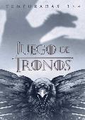 pack juego de tronos - dvd - temporada 3-4-8420266012258