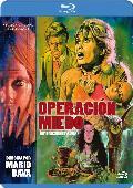 operacion miedo (v.o.s) - blu ray --8436555533977