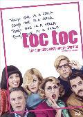 toc toc - dvd --8420266012944