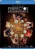 perfectos desconocidos - blu ray --8414533111485