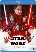 star wars los ultimos jedi - blu ray --8717418522308