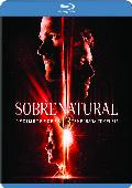 sobrenatural - blu ray - temporada 13-8420266021472