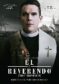 el reverendo (first reformed) - dvd --8414533114080